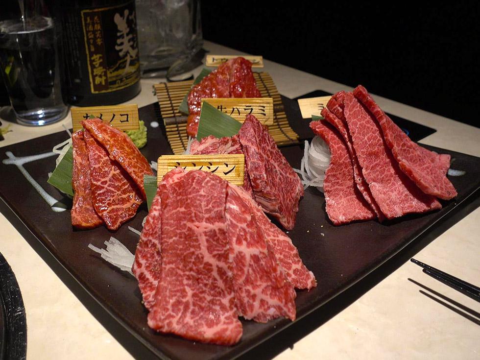 牛の達人 Private 西新宿店