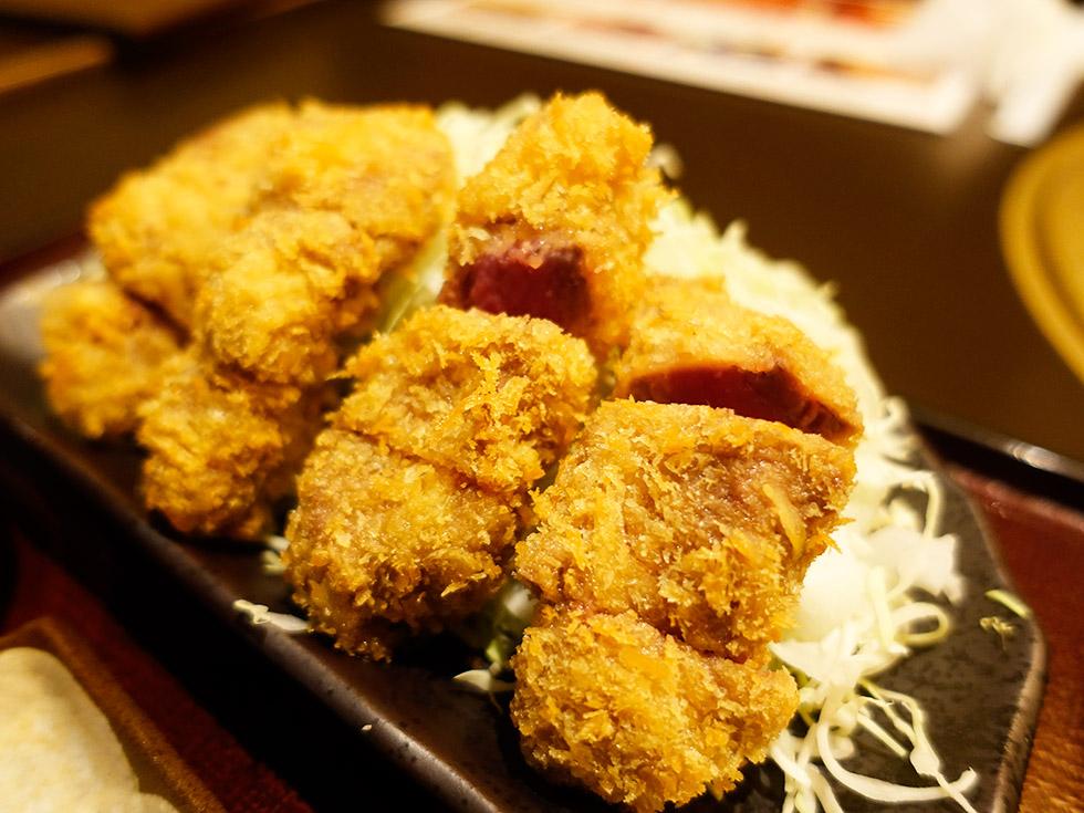 焼肉ダイニング 太樹苑 西新宿店 Part-1