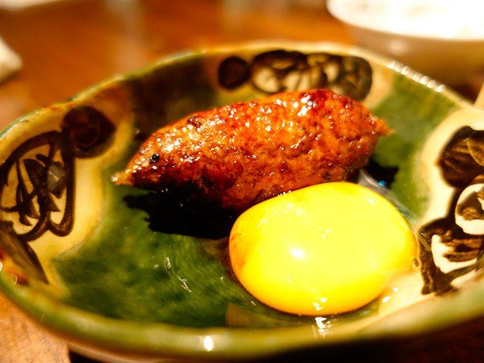 地鶏焼 とりや 新宿総本店